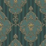 Italian Glamour Wallpaper 4605 By Parato For Galerie